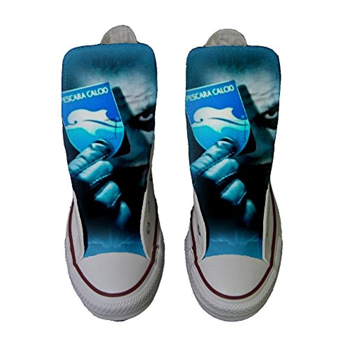 Converse Personalizzate All Star Sneaker Unisex scarpa Artigianale Italian Soccer