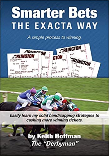 A Simple Process to Winning on Horse Racing