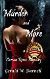 Murder and More: Carson Reno Mystery Series Book 14