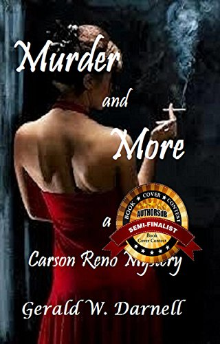 - Murder and More: Carson Reno Mystery Series Book 14