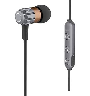 b97411f9863 Corseca Black Earbud Headphone -DMHF0027: Amazon.in: Electronics