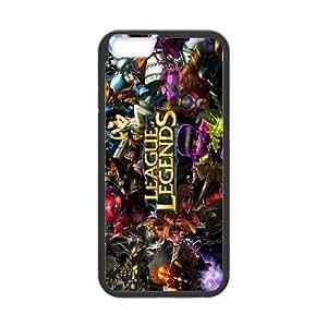 iPhone 6 4.7 Inch Phone Case League Of Legends F5A7468