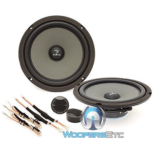 Focal ISS-200 8