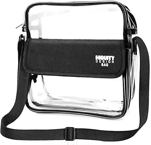 8fc40a40fc96 Shopping Under $25 - Clear - Gym Bags - Luggage & Travel Gear ...