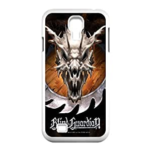 Samsung Galaxy S4 I9500 Phone Case White Blind Guardian VKL3064585