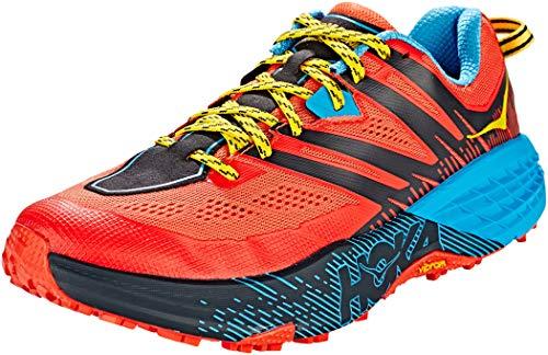 running Giallo Trail Scarpe Hoka 3 Speedgoat Uomo xzO8wq