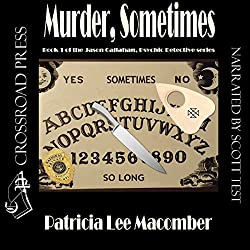 Murder, Sometimes
