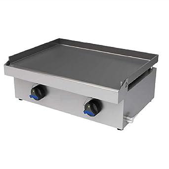 Saldoshosteleros 99 Placa profesional de la barra de catering especial, tamaño de 8 mm