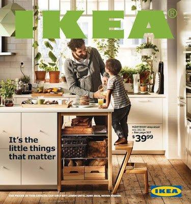 Ikea Catalogue 2016 New Amazoncouk Kitchen Home