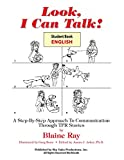 img - for Look, I Can Talk! English book / textbook / text book
