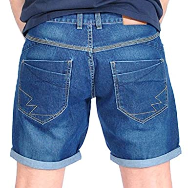 Bonaventure B2352Z Pantalones, Azul (Blue Denim 1301 ...