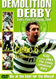 Celtic FC - Demolition Derby [2000] [DVD]