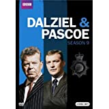 Dalziel & Pascoe: Season 9