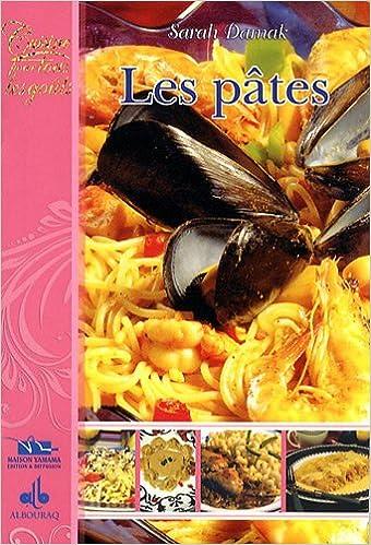 Télécharger en ligne Pâtes (Les) pdf