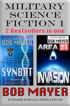 Military Science Fiction 1 by [Mayer, Bob]
