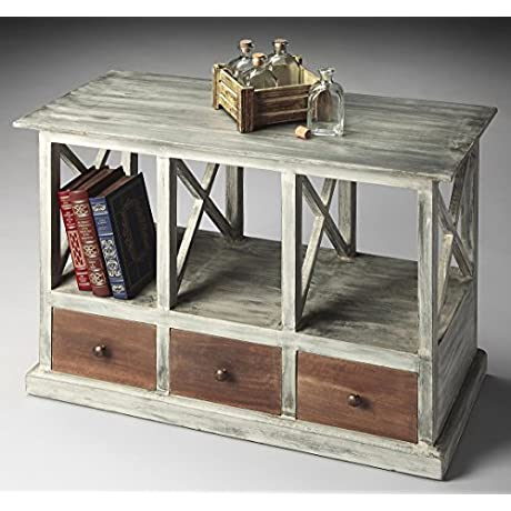 Storage Console Table 543176