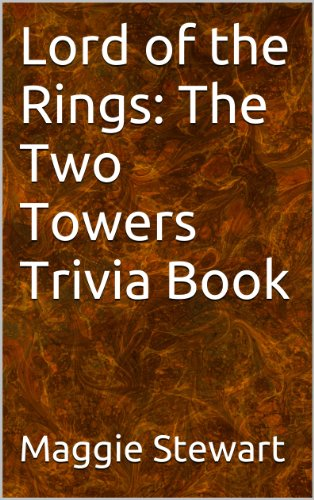 Two Towers Ebook