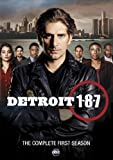 Detroit 1-8-7: The Complete First Season (2010)