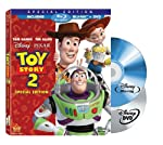 Cover Image for 'Toy Story 2 (Two-Disc Special Edition Blu-ray/DVD Combo w/ Blu-ray Packaging)'