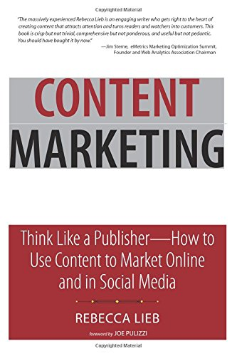 Content Marketing: Think Like a Publisher - How to Use