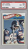 Ray Rhodes PSA GRADED 8 (Football Card) 1977 Topps - [Base] #98