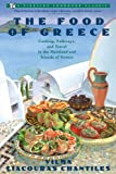 Food of Greece%3A Cooking%2C Folkways%2C