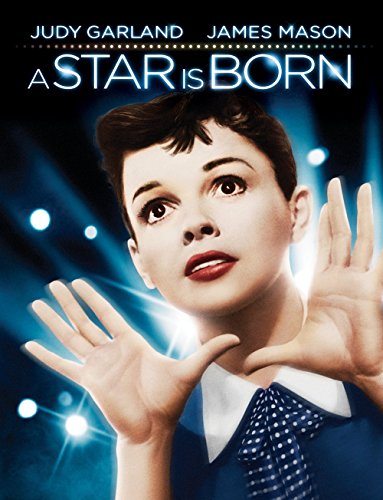 A Star is Born (1954) (Movie)