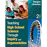 Teaching High School Science Through Inquiry and Argumentation: Second Edition