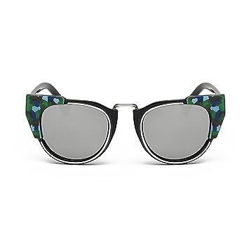 Bababy Gafas de sol retro de la manera del verano UV400 ...