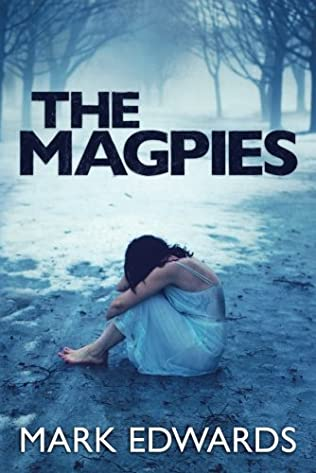book cover of The Magpies