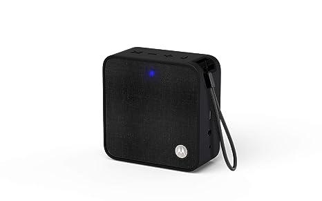 Berühmt Motorola Sonic Boost210 - Wireless Bluetooth Lautsprecher - 3,5mm YR78