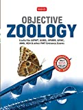 Objective Zoology for Useful for AIPMT, JIPMER, AMU, J&K KEA & Other PMT Entrance (Old Edition)