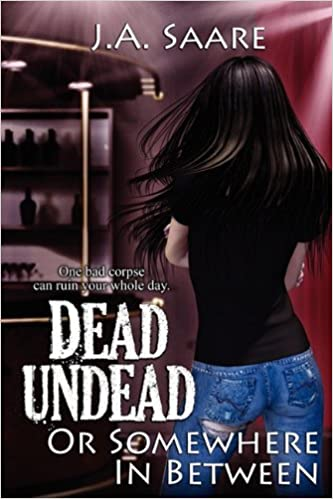 Book Dead, Undead, or Somewhere in Between