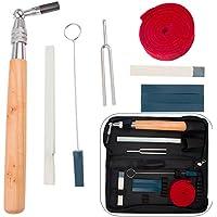 Luvay Piano Tuning Kit Tools (10 items) Professional...