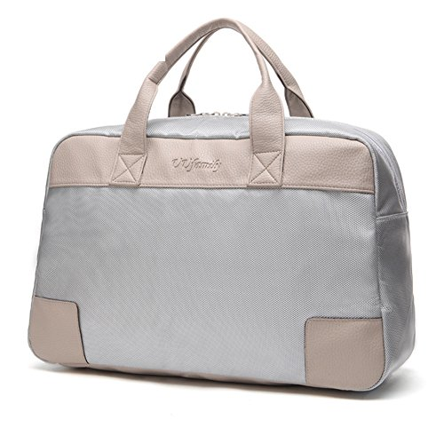 Alta capacidad bolso que viaja/bolso de equipaje impermeable del viaje corto del negocio/bolsa plegable-E B