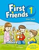 First Friends 1: Class Book Pack