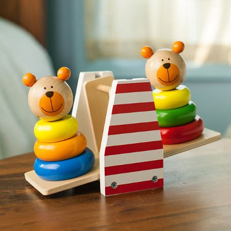 bear toy - 6