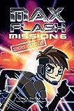 Mission 6: Short Circuit (Max Flash) (Max Flash; Mission)