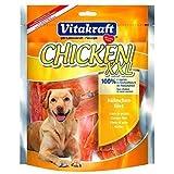 Vitakraft Hundesnack Chicken XXL Hühnchenfilet - 6 x 250g