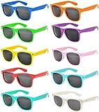 Vintage Sunglasses Smoke Lens 10 Pairs in Multiple Colors OWL.