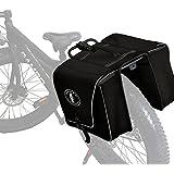 Rambo Bikes Bike Accessory Bag, Black, R162