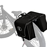 Rambo Bikes Bike Accessory Bag, Black, R162 For Sale