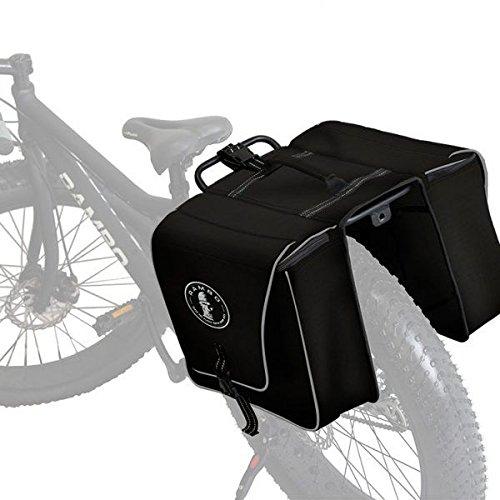 Rambo Bikes Bike Accessory Bag, Black, R162 For Sale