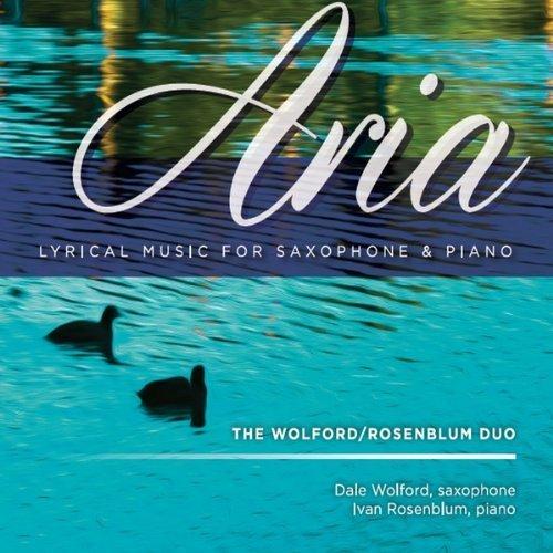 Aria by Wolford Rosenblum Duo (2013-10-22? ()