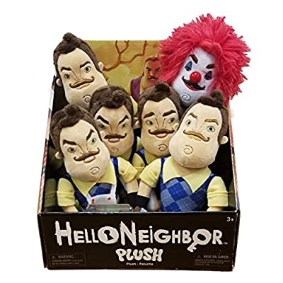 Hello Neighbor 10