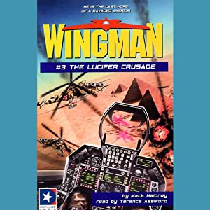 Wingman #3 Audiobook