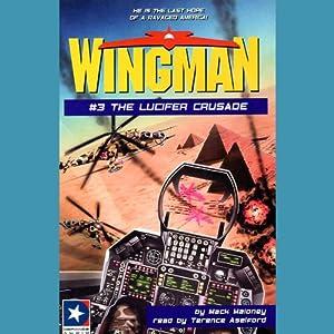 Wingman #3 Audiobook