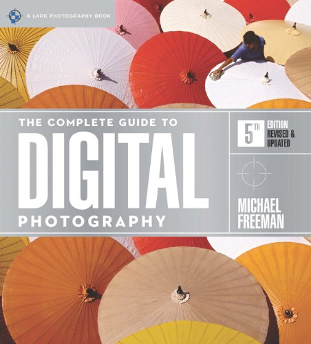 The most comprehensive book on digital photography is now completely updated and in its fifth edition! Best-selling author Michael Freeman covers every significant aspect of digital photography in detail, from essential image-...