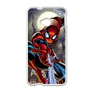 QQQO Cool Pesonalized Batman Design Best Seller High Quality Phone Case For HTC M7