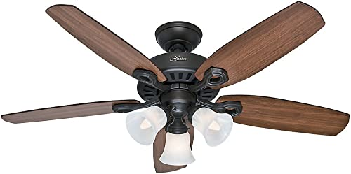 Hunter Fan Company 52107 Hunter Builder Indoor ceiling Fan